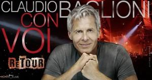 Claudio Baglioni - Eboli @ eboli | Eboli | Campania | Italia