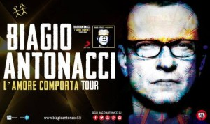 Biagio Antonacci - L'amore comporta Tour @ Eboli | Eboli | Campania | Italia