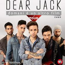 Dear Jack - Domani è un altro film @ Napoli | Napoli | Campania | Italia
