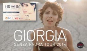 Giorgia - Senza paura tour  @ Napoli | Napoli | Campania | Italia