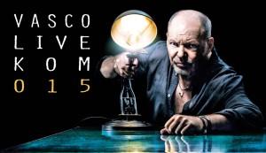 Vasco Live Kom 2015 @ Napoli | Napoli | Campania | Italia