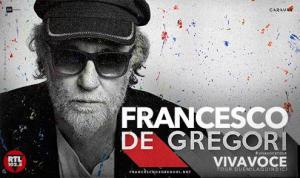 Francesco De Gregori - Napoli @ Teatro Palapartenope Napoli | Napoli | Campania | Italia