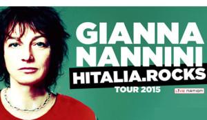 Gianna Nannini - Napoli @ Teatro Palaprtenope | Napoli | Campania | Italia