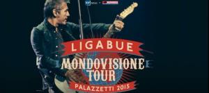 Ligabue - Caserta @ Palamaggiò Castelmorrone | Castel Morrone | Campania | Italia
