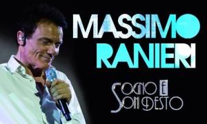 Massimo Ranieri - Piano di Sorrento @ Teatro delle Rose - Piano di Sorrento | Piano di Sorrento | Campania | Italia