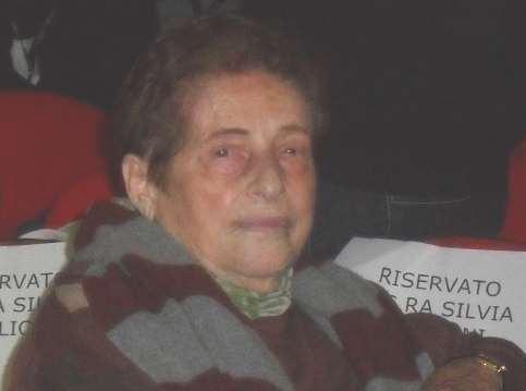 Silvia Baglioni