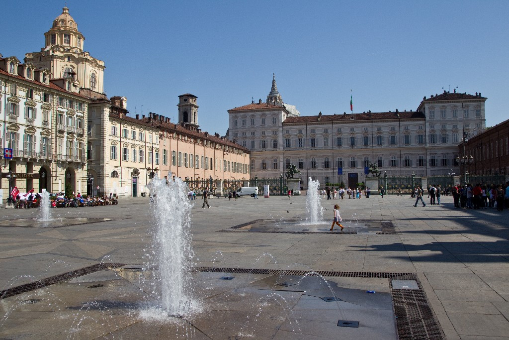 Baglioni Torino