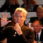 Claudio baglioni alla Fondazione Mirafiore. 005