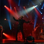 MUSICA: BAGLIONI, LIVE 'CON VOI' APPRODA A ROMA