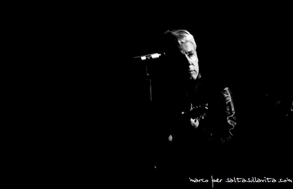 Claudio Baglioni 01 Marzo 2014 Pescara   0001