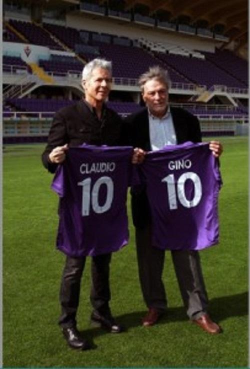 Claudio e Gino