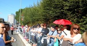 Claudio Baglioni XVII RADUNO CLAB 28 Settembre 2014 ROMA  0001