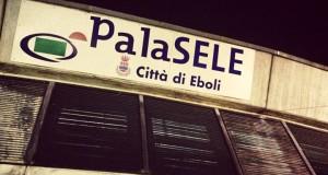 22 Novembre 2014 Claudio Baglioni ad Eboli esterno