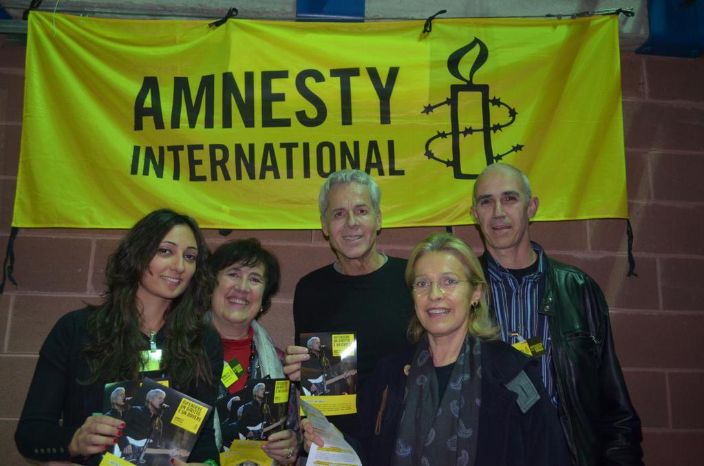 amnesty mantova