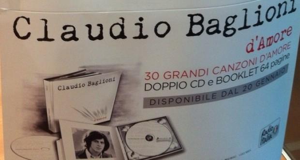 Claudio Baglioni D'Amore compilation  00045