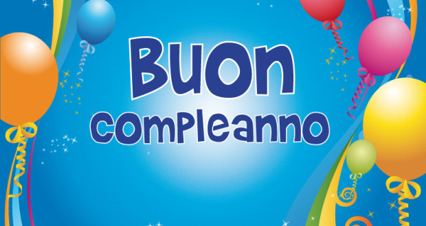 BuonCompleanno