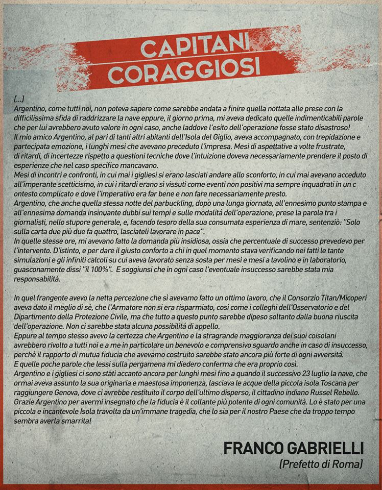 Franco Gabrielli - Capitani coraggiosi b