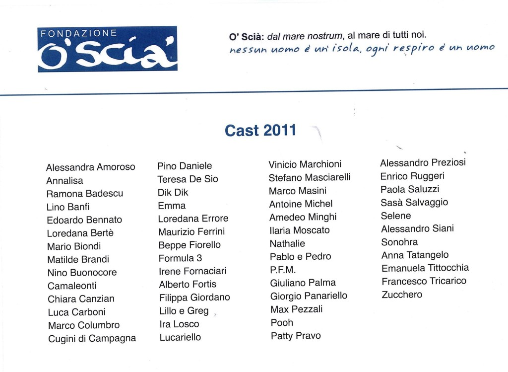 scia 2011 b