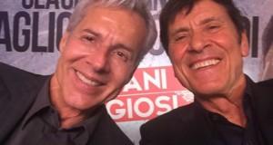 15 Giugno 2015 Claudio Baglioni e Gianni Morandi - IL VARO di Capitani Coraggiosi   (12)