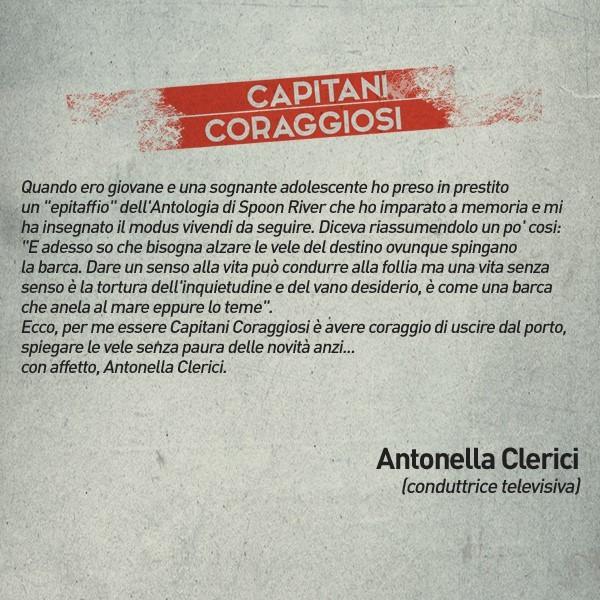 AntonellaClericixCapitaniCoraggiosi