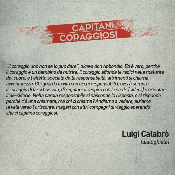 LuigiCalabròxCapitaniCoraggiosi