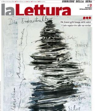 Copertina Archivio