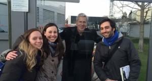 5 Febbraio 2016 Claudio Baglioni a Milano  (2)