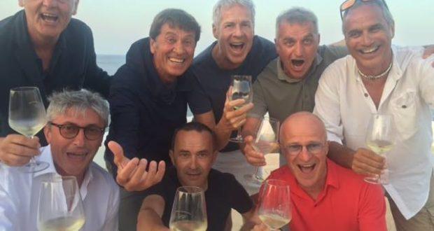 Festa in casa Baglioni b