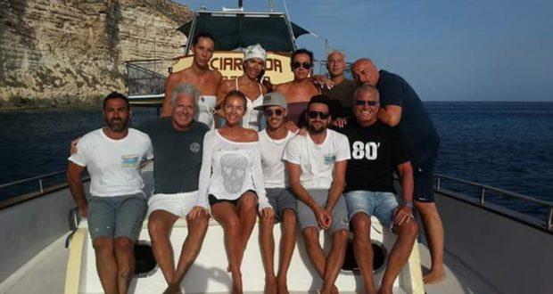 11 Agosto 2016 Claudio Baglioni a Lampedusa  (5)