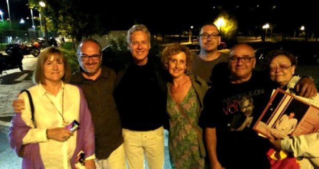 Scaletta e cronaca Claudio Baglioni a Barcellona