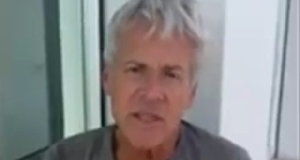Claudio Baglioni ricorda Pepi Morgia: