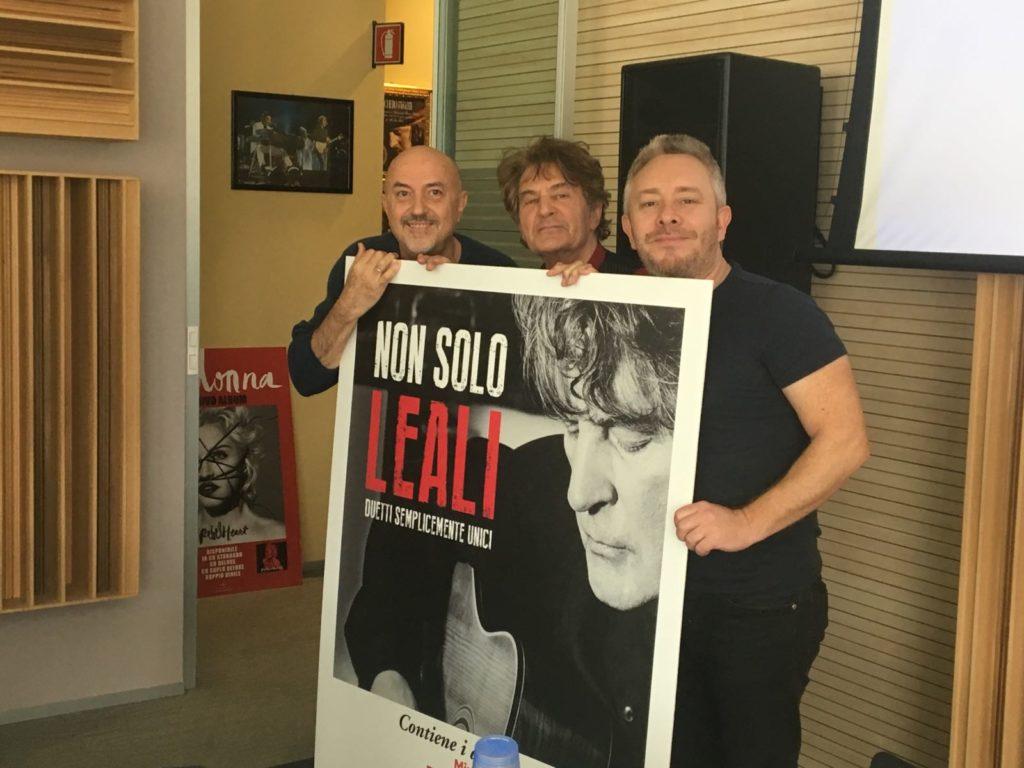 """""""Non solo Leali"""" Conferenza Stampa #Report"""