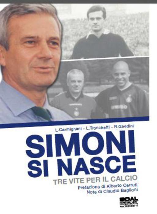 Libri: Gigi Simoni, l'allenatore-gentiluomo