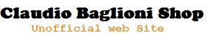 Claudio Baglioni Shop